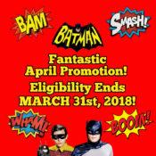 AmeriPlan Fantastic April Promotion Is Coming!