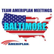 Team AmeriPlan Meeting In Baltimore MD With RSD Reginald Gill