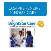 BrightStar Care Comprehensive In-Home Care