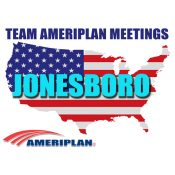 Team AmeriPlan Meeting In Jonesboro AR With RVP Terri Medine