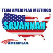 Team AmeriPlan Meeting In Savannah GA With SRSD Brenda Russell