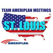 Team AmeriPlan Meeting In St. Louis MO With RSD Synetta Manuel