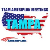 Team AmeriPlan Meeting In Tampa FL With SRSD Mary Lewis