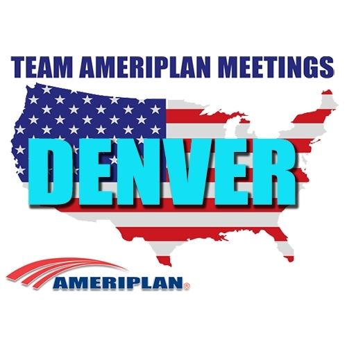 Team AmeriPlan Meeting In Denver CO With NSD Karly Ryans