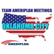Team AmeriPlan Meeting In Oklahoma City OK With RVP Willie Gilbert