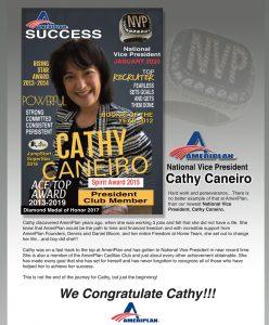 Cathy NVP