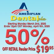 DENTAL PLUS  PROMOTION!!!!